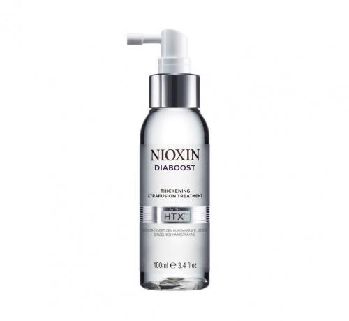 Soin traitant pour donner de l'épaisseur à vos cheveux - NioxinSoin Diaboost qui donne de l'épaisseur à vos cheveux - Nioxin