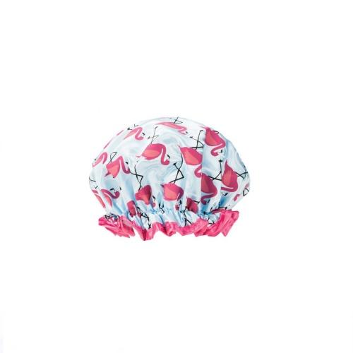 Bonnet de douche - Moolecole