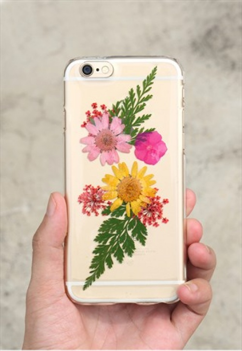 Flower Phone Case - Coque de téléphone