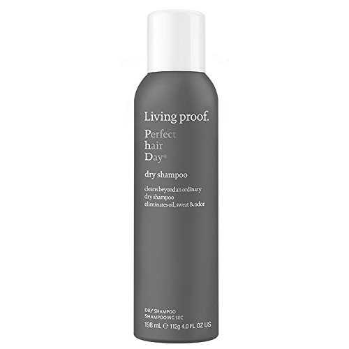 Shampoing sec - Living Proof