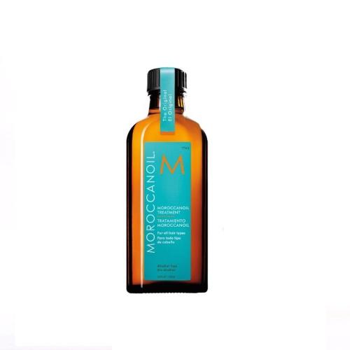 Huile d'argan - Moroccan Oil