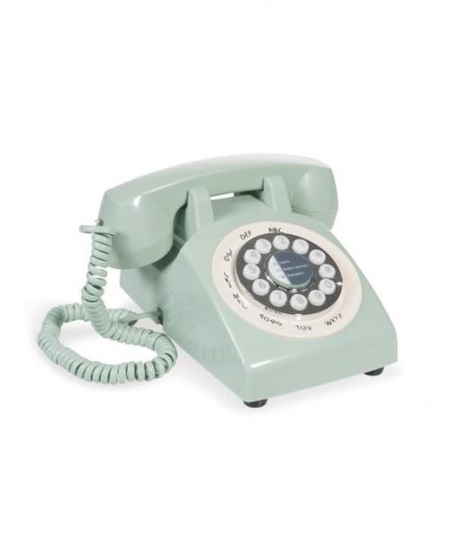 Maisons du Monde - Téléphone vintage