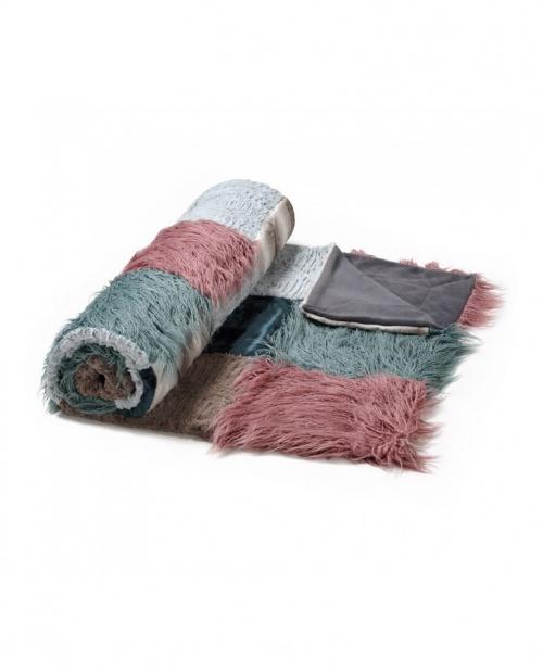 Kavehome - Plaid patchwork