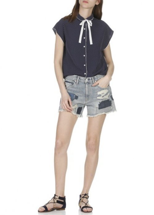 Denim and Supply by Ralph Lauren - Short en jean