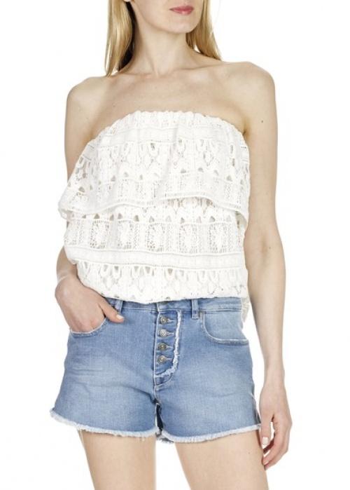 Berenice - Short en jean