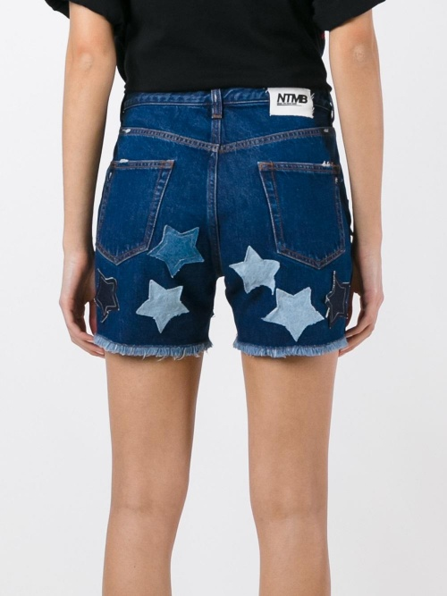 Faith Connexion - Short en jean