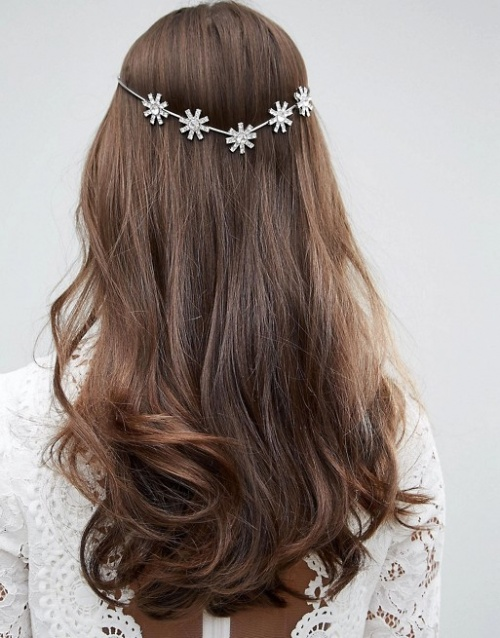 Couronne - Asos wedding