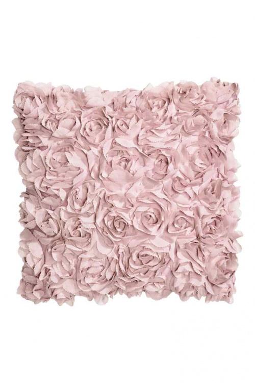H&M Home - Housse de coussin fleurs
