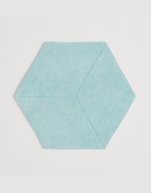 La Redoute Intérieurs - Tapis, hexagonal