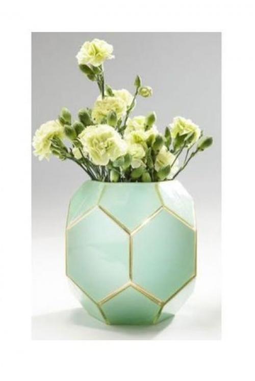 Kare Design - Vase Vert Pastel