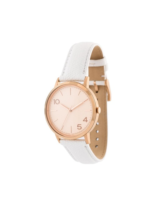 Forty Five Ten x Fossil - Montre