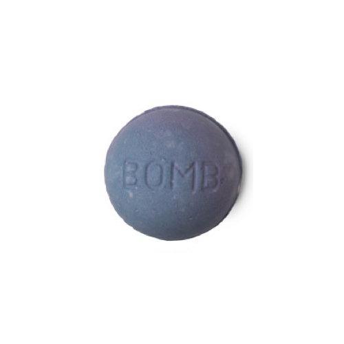 Bombe de bain Blackberry - Lush