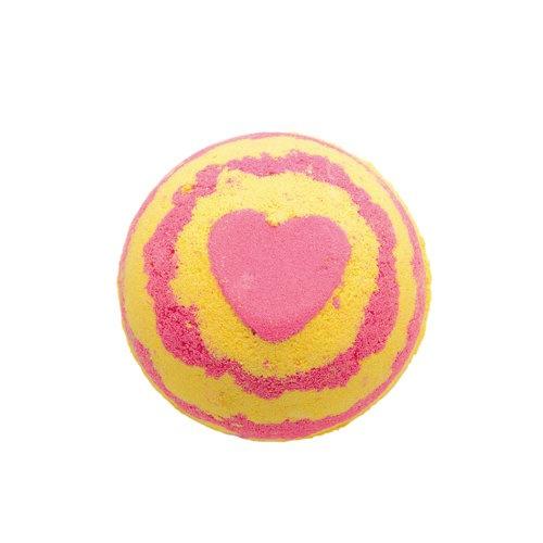 Bombe de bain love - Bomb Cosmetics