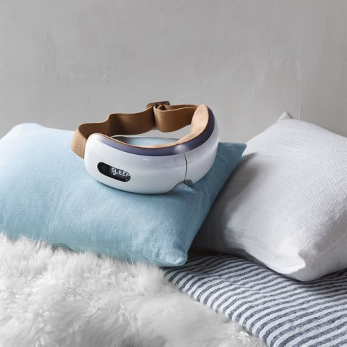 iSee4 - Masque de relaxation