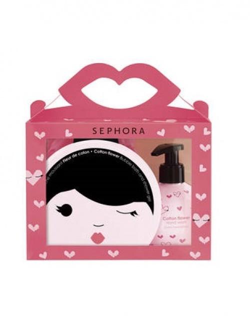Sephora - Coffret Bain