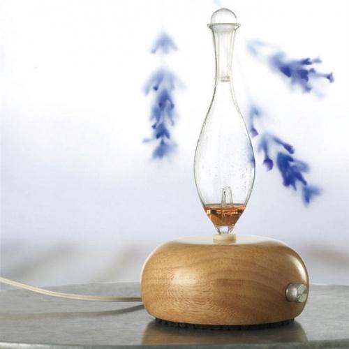 Hévéa - Diffuseur d'huiles essentielles