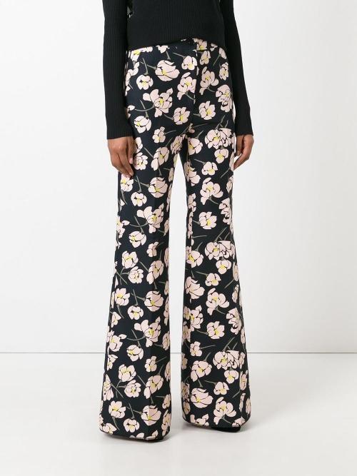 Rochas - Pantalon