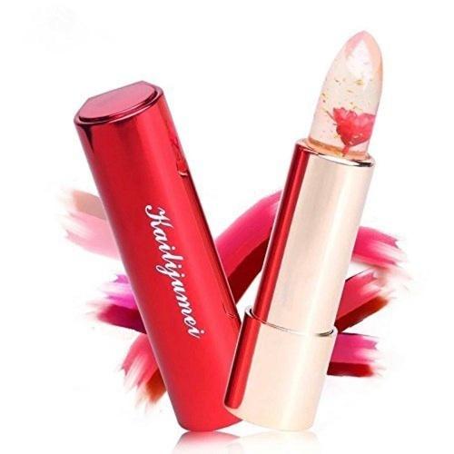 Lipstick qui change de couleur selon la température - Kailijumei