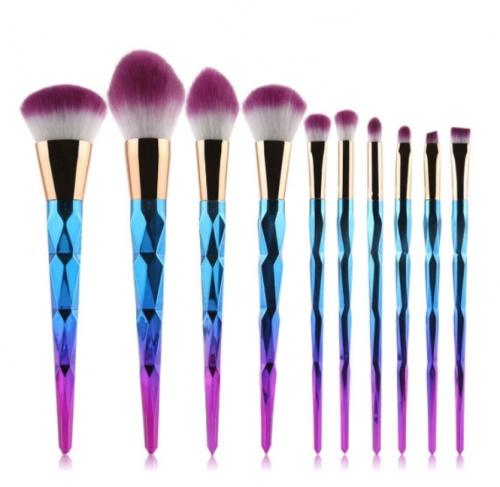 Pinceaux de maquillage  - BZLine