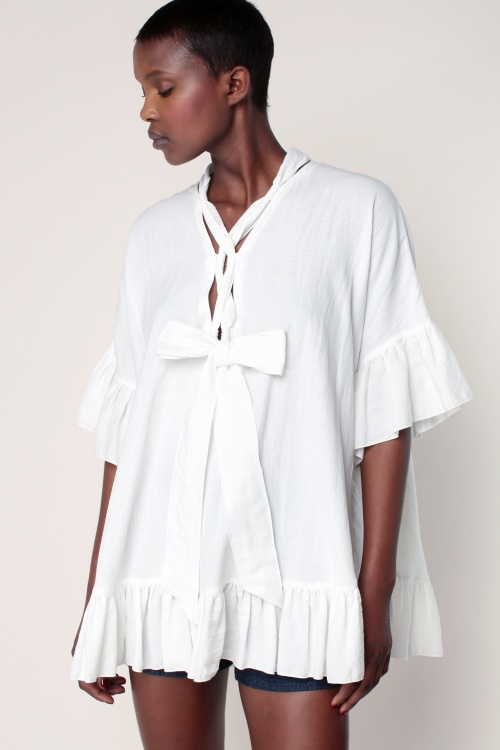 See by Chloé - Blouse oversize