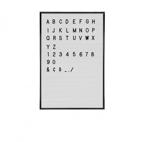 Fleux' - Letter Board