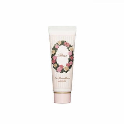 Crème pour les mains à la rose - Les Merveilleuses Ladurée
