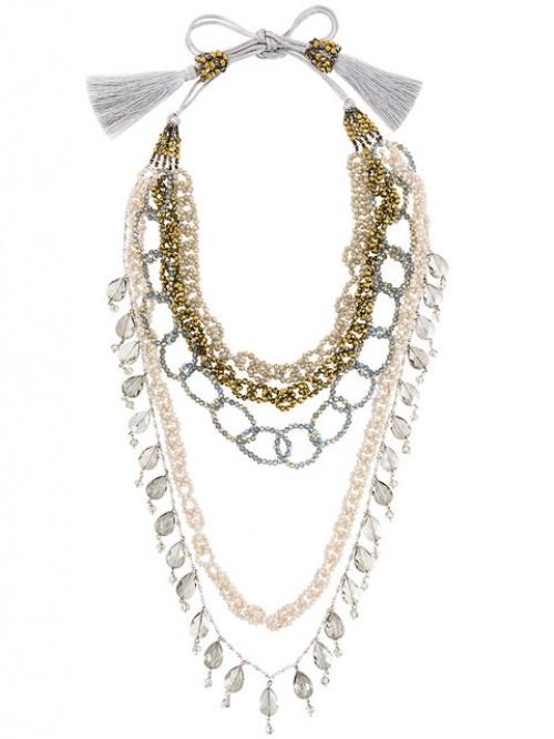 Collier de perles - FarFetch