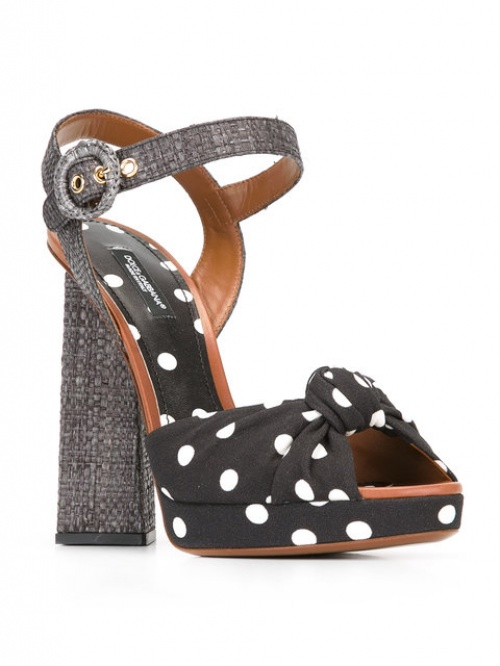 Dolce & Gabbana - Escarpins