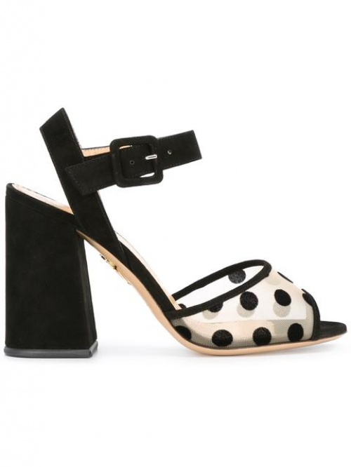 Charlotte Olympia - Sandales