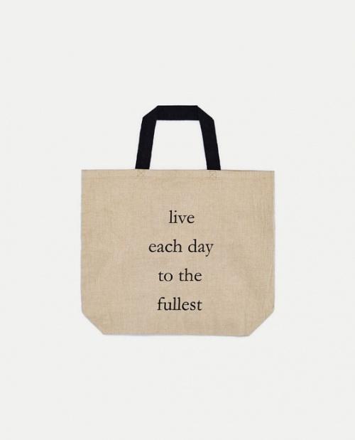 Zara - Tote bag