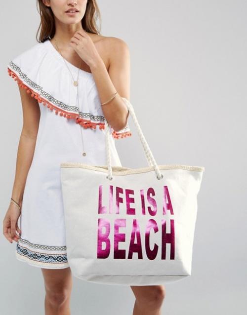 South Beach - Sac de plage