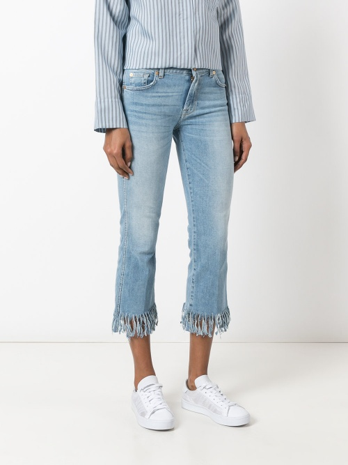 7 for all Mankind - Jean