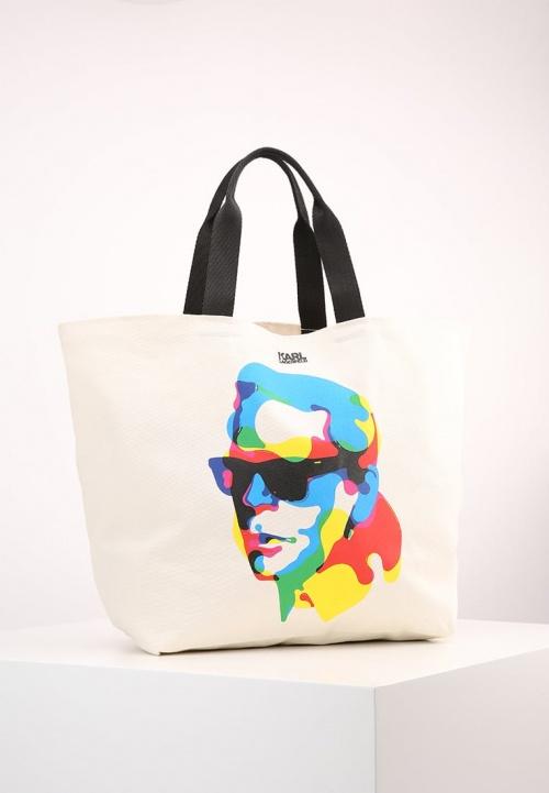 Karl Lagerfeld - Cabas