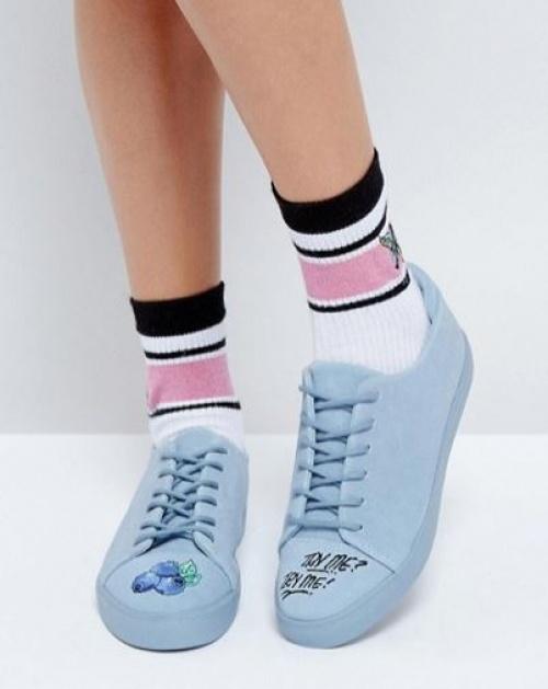Asos - Sneakers