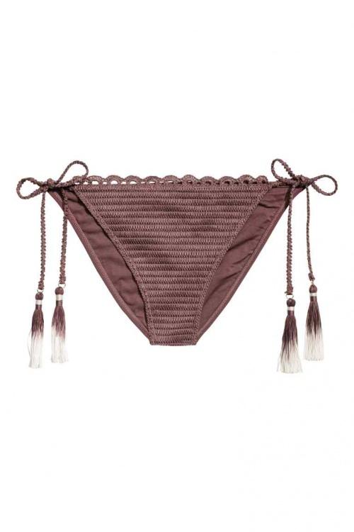 H&M - Bas de bikini