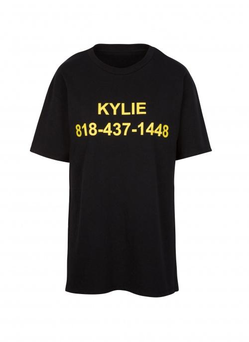 Kendall + Kylie - T-shirt