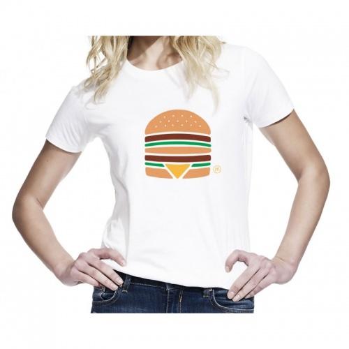 McDonald - T-shirt