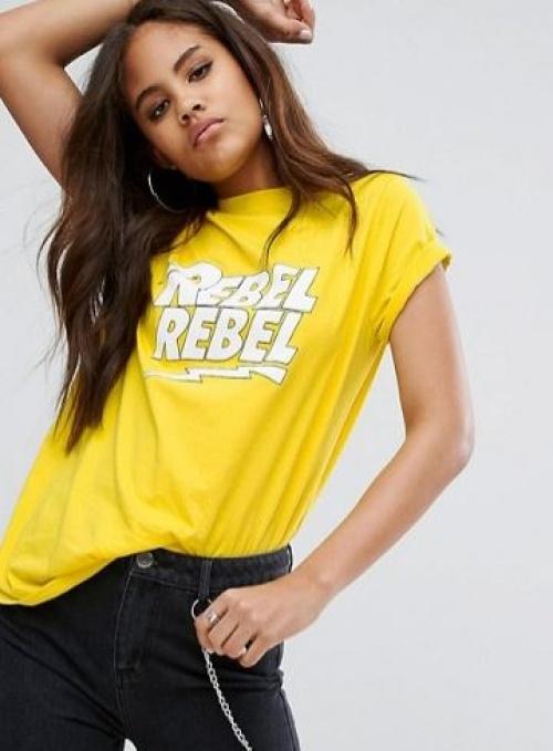 Daisy Street Tall - T-shirt