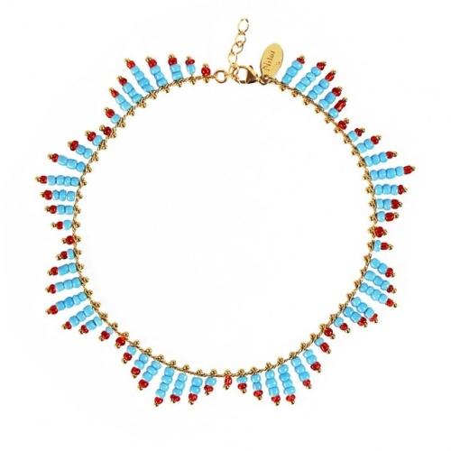 Nilai - Bracelet de cheville BAHIA