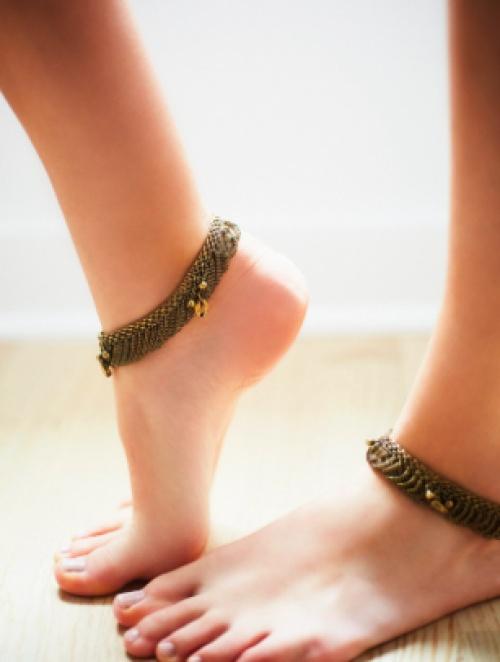 Free People - Bracelet de cheville