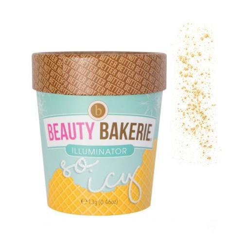 Illuminateur (doré) - Beauty Bakerie