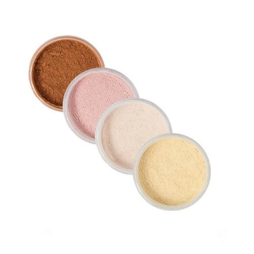 Prolongateur de maquillage - Beauty Bakerie