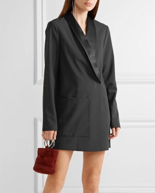 Tibi - Robe blazer