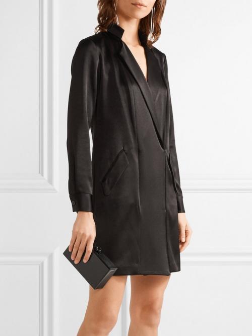 Halston Heritage - Robe blazer