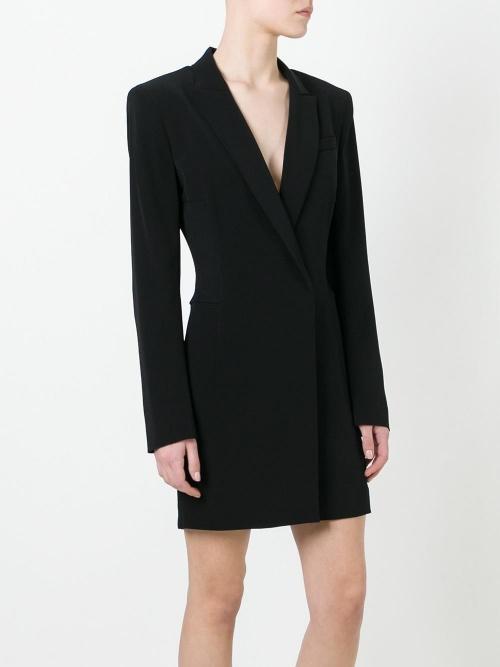 DKNY - Robe blazer