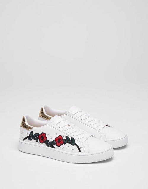 Pull&Bear - Sneakers