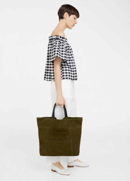 Mango - Sac shopper