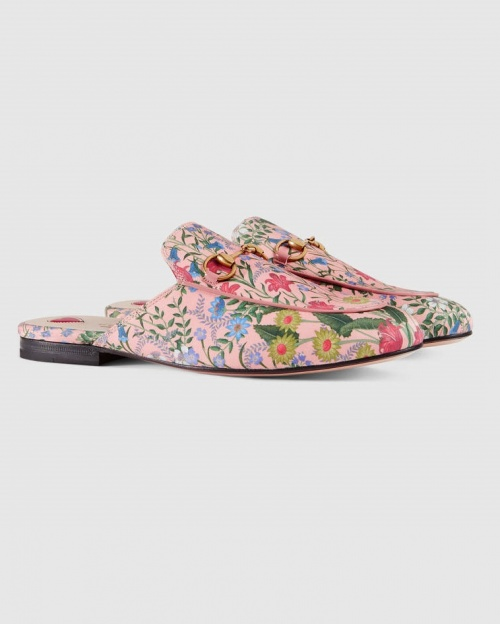 Gucci - Mules Princetown
