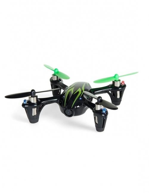 Hubsan - Drone avec caméra
