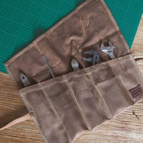 Bradley Mountain - Trousse à outils